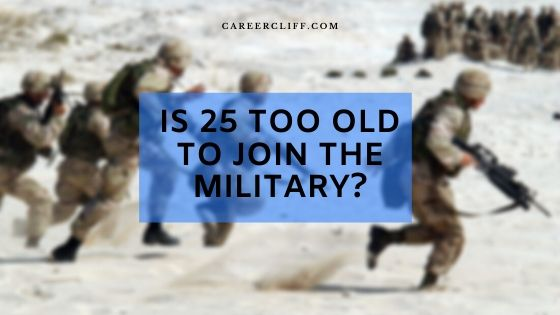 Enlist how old is to too old How Old