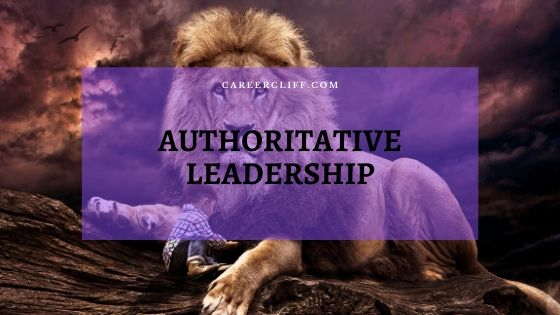 Authoritative Leadership Styles in the Organization