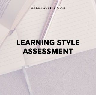 Learning Style Assessment