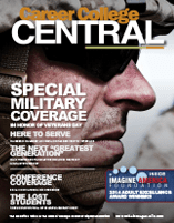 Career College Central Magazine, Nov/Dec2014