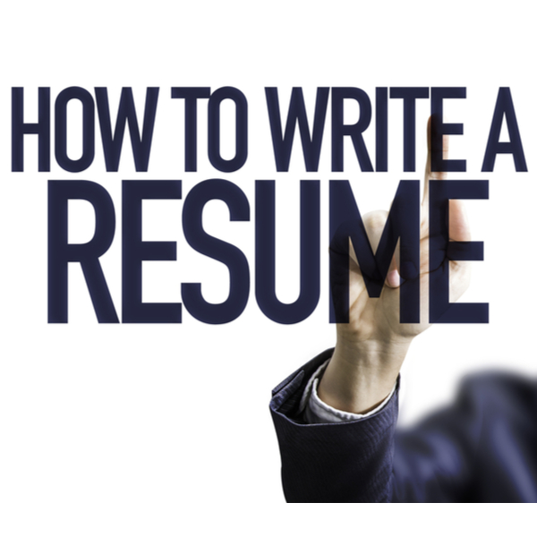 Resume Writing 101