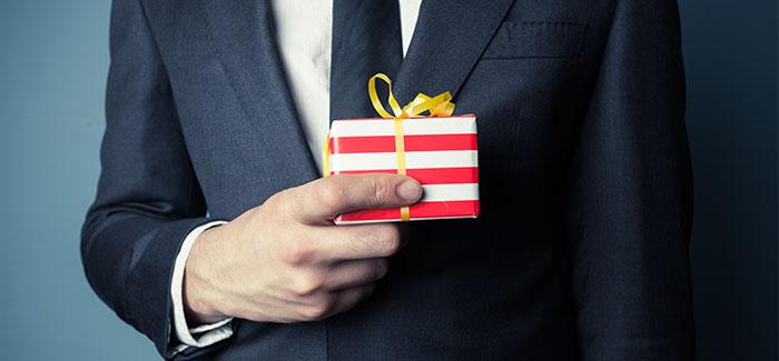 Give Yourself a Job for Christmas