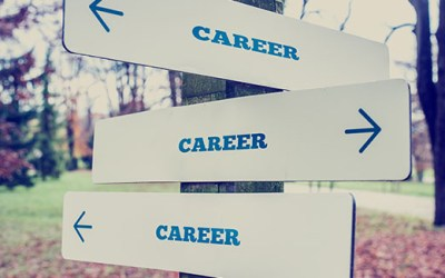 Make The Right Job Search Choices
