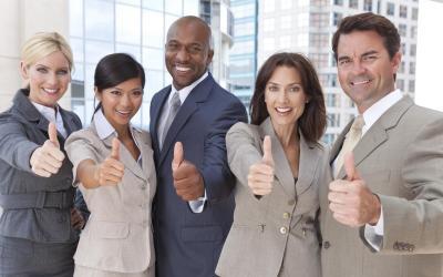 Career Partners International Gets People Back to Work Faster
