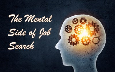The Mental Side of Job Search
