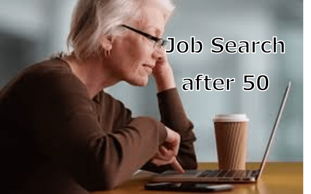 Job Search after 50