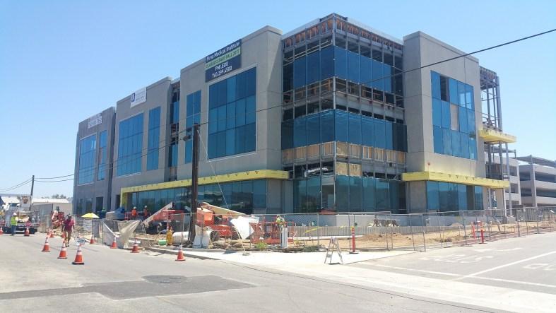 Pima Medical San Marcos Construction | Career Education Review