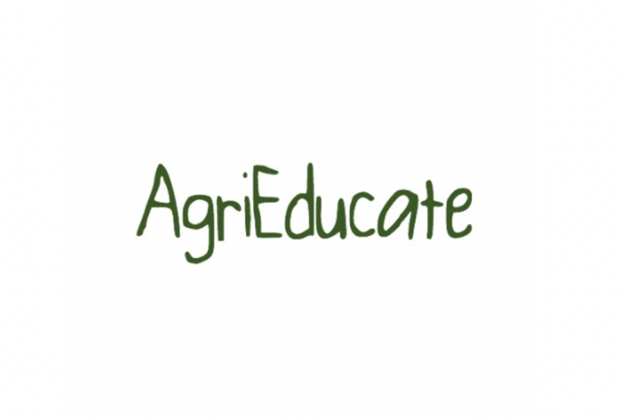 AgriEducate Essay Competition Logo