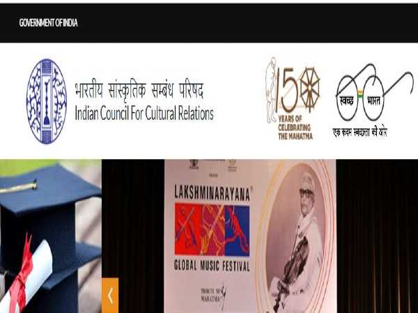 ICCR: Assistant Programme Officers