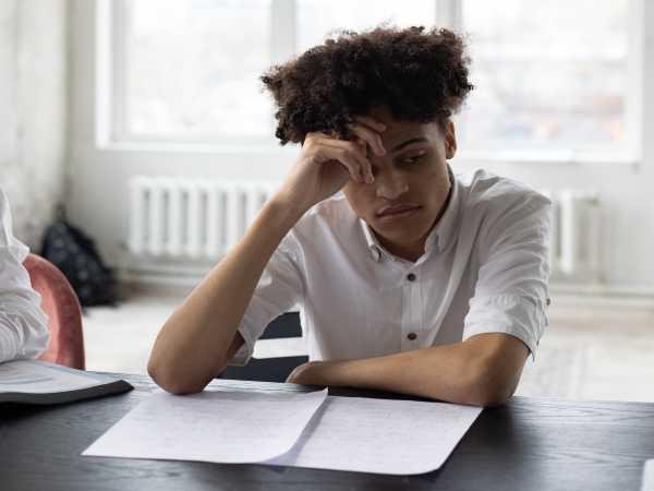 बोर्ड परीक्षा 2021: परीक्षा के दिन आत्मविश्वास कैसे बढ़ाएं