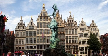 Cheapest Universities in Belgium for International Students