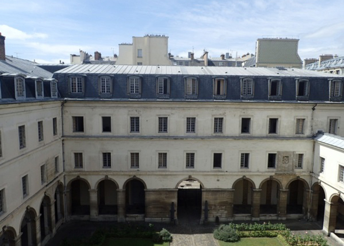 CHALHOUB Scholarships at Paris Institute of Political Studies in France 2020