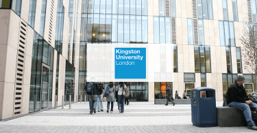 International Development Awards at Kingston University in UK 2020
