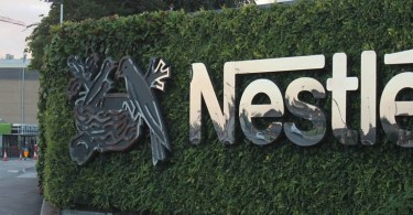 Project Draftsman at Nestle Nigeria