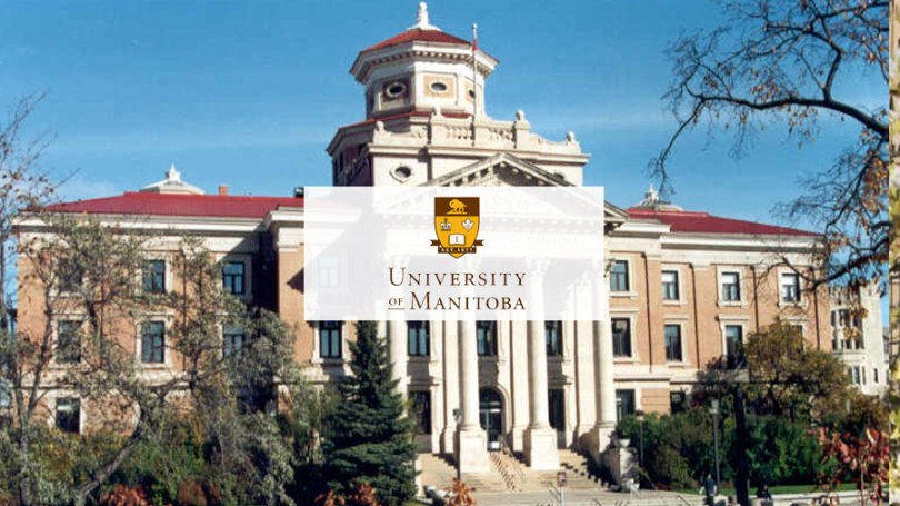 International Undergraduate Student Bursary at University of Manitoba in Canada 2020