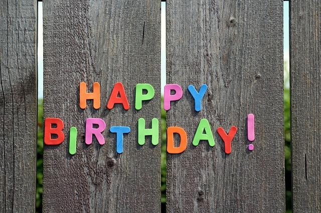 जन्मदिन की हार्दिक शुभकामनाएं : Happy Birthday Wishes in Hindi