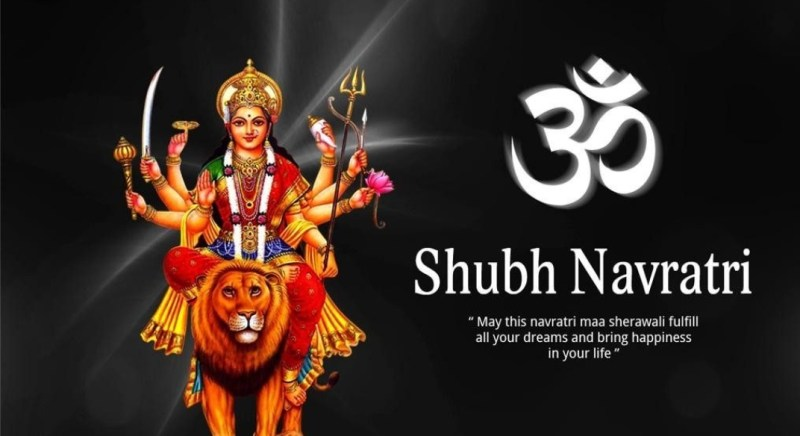 Durga pooja wishes