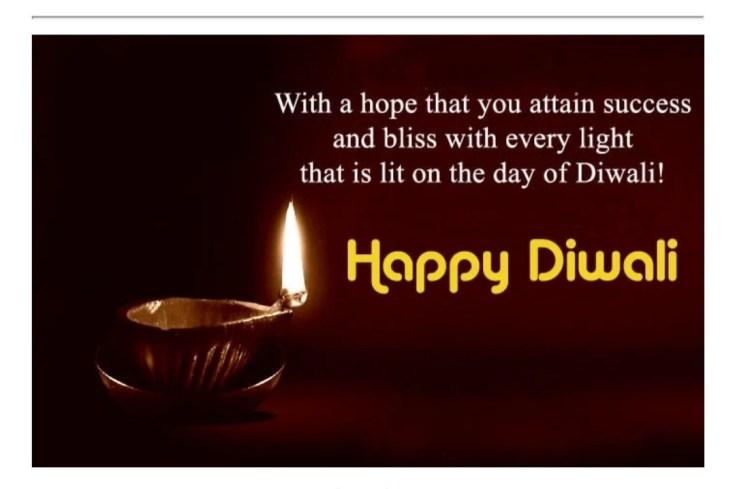 Happy Deepavali Shayari
