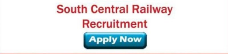 south central railway vacancy  2019 apply online