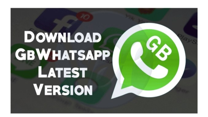 GBWhatsApp APK Download Latest Version