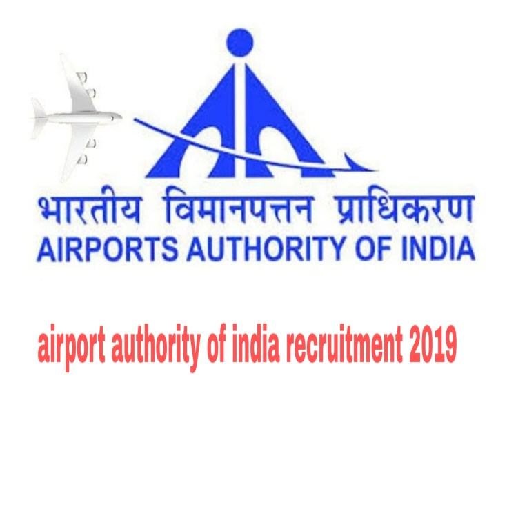 AAI Recruitment 2019