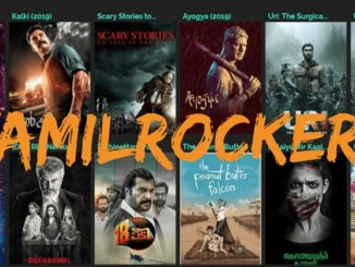 Tamilrockers Download Free Latest Tamil