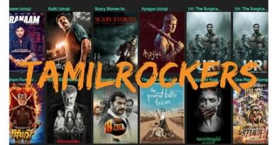 Tamilrockers Download Free Latest Tamil