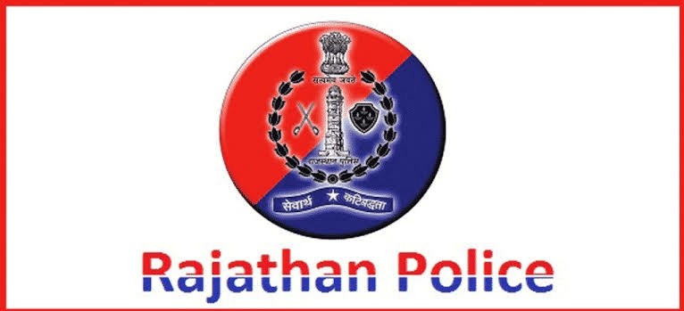 Rajasthan Police Constable Requirement 2019