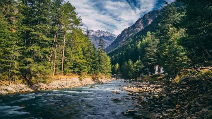 village tourism, Kufri, Himachal Pradesh