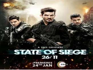 State of Siege 26/11 download