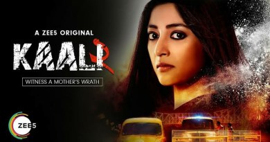 Kaali 2 Web Series Download