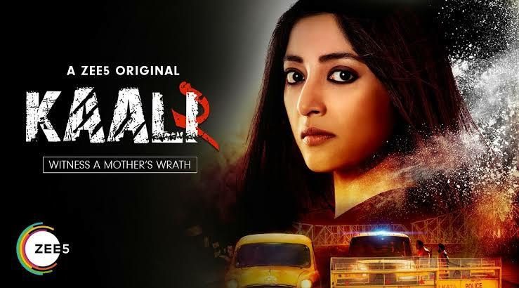 Kaali 2 Web Series Download