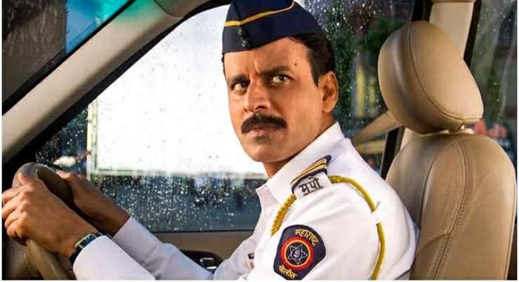 Bhonsle movie