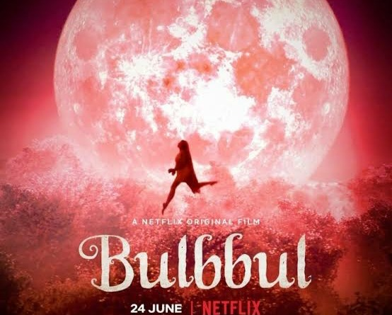 bulbbul web series download