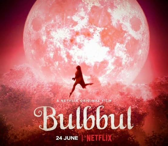 bulbbul web series download