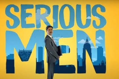 Serious Man Movie Download Filmyzilla