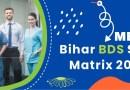 Mbbs increase seat in Bihar 2020