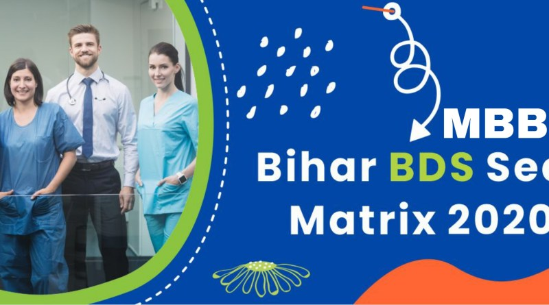 Mbbs increase seat in Bihar 2020