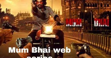 Mum Bhai Web Series Download Filmyzilla