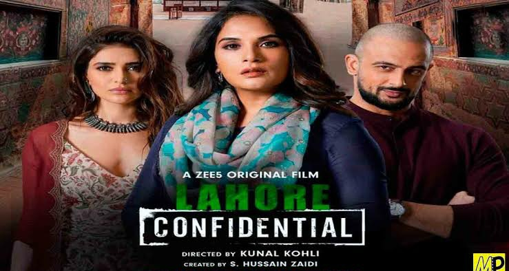 Lahore Confidential Movie Download Filmyzilla