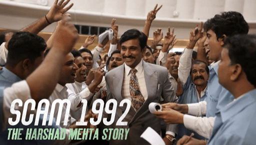 Scam 1992 web series Download Movierulz