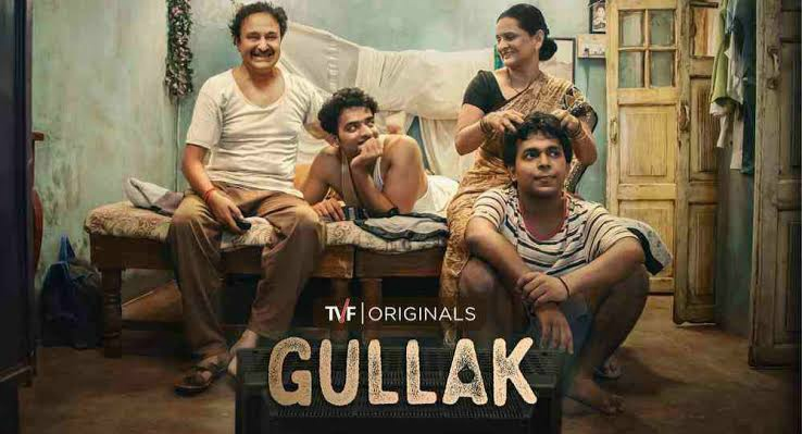 Gullak Season 2 Download Filmyzilla