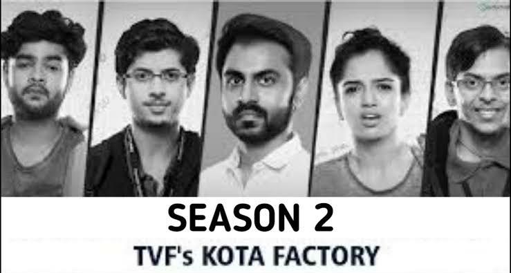 Kota Factory Season 2 Download Filmyzilla