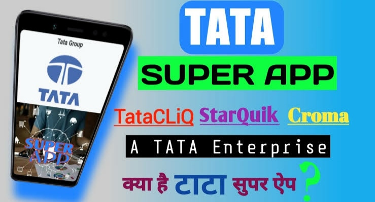 Tata Super App Download