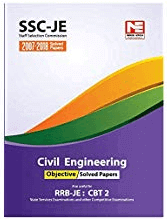 Best books for ssc je Civil Engineering-2