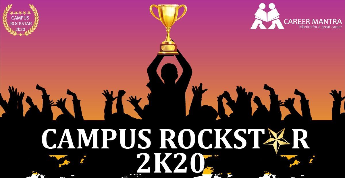 campus rockstar 2k20