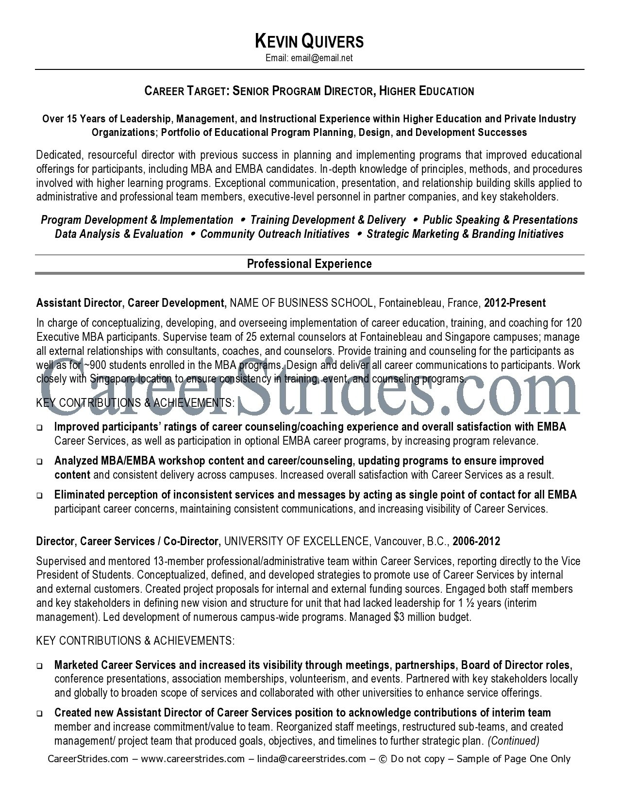 teacher resume samples examples. resume skill writing. how to set up ...