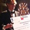 Christophe is 'Jonge Ambtenaar van het Jaar'… en te huur