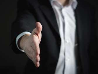 Andere baan? 5 tips bij het solliciteren