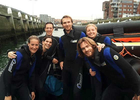 surfpakken Team Enexis ROTCYP Careerwise